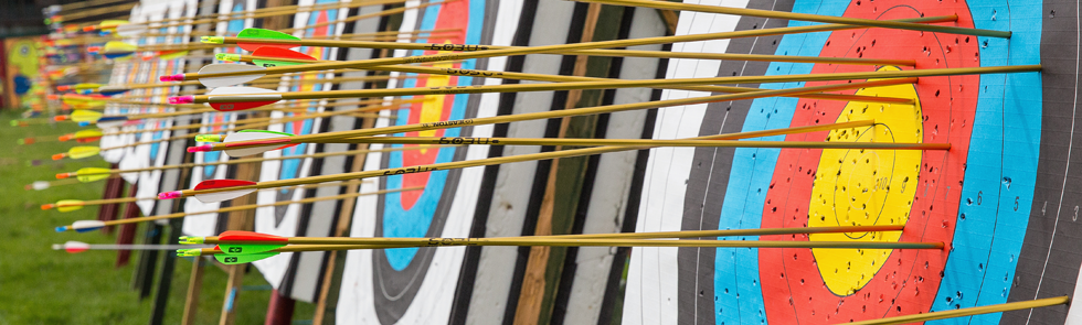 archery clubs Sussex