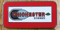Chichester Red